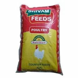 20 Kg Poultry Counter Feed
