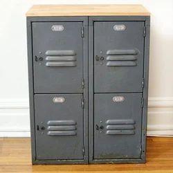Office Steel Locker Cabinet