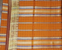 Cotton Sarees, Length: 6.3m
