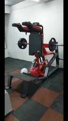 Super Squat Machine