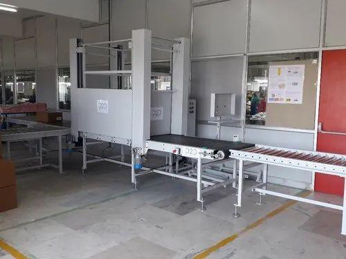 RFID Conveyor
