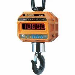 Crane Scale Bluetooth Optional