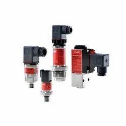 Industrial Pressure Transmitters