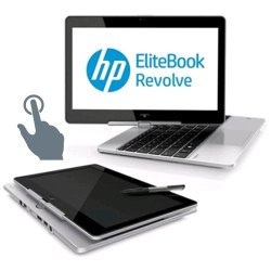 Intel Core I7 Revolve HP MINI LAPTOP REVOLE 810 G3, 4, Screen Size: 11.6