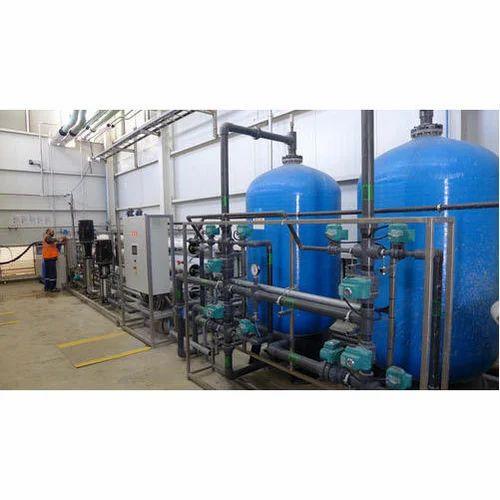 Well Water Treatment >> Well Water Treatment Systems