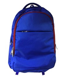Caris 19 25L Casual Laptop Haversack Bag Blue