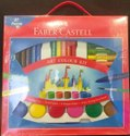 Faber Castel Art Kit