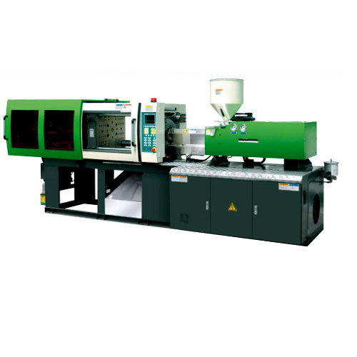 Fully Automatic Injection Moulding Machine(100 Grams) Plc