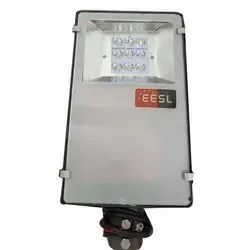 Solar Semi Integrated LED Street Light