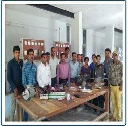 Laboratories And Workshop