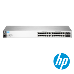 HPE J9776A Managed Switch