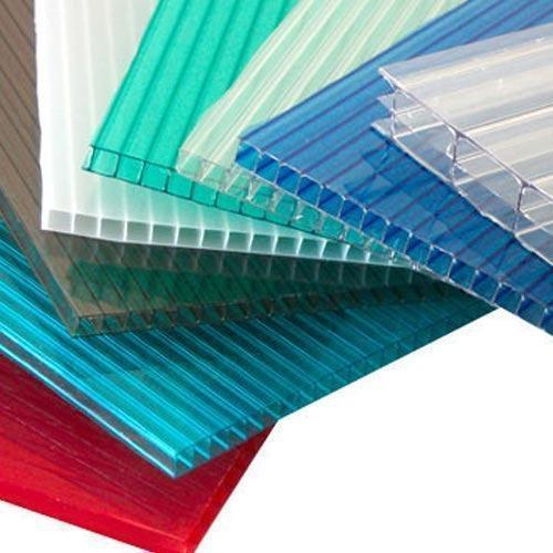 Beautiful Polycarbonate Roofing Sheet