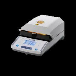 HB43S Infrared Moisture Balances