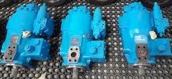 Volvo Hydraulic Pump V33a-66rdn Model