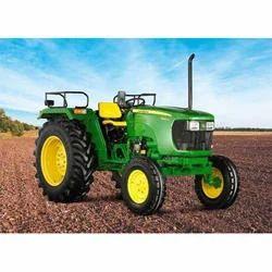 5050 D 50 HP John Deere Tractor