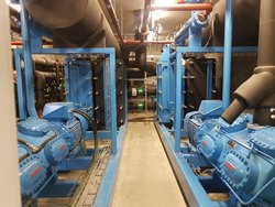 Cooling Systems Repair & Maintenance