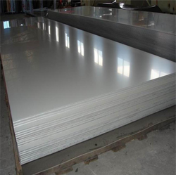 Stainless Steel 409 Sheets
