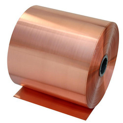 Cobalt Beryllium Copper Alloys