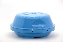 ABS D-502M Stabilizer Plastic Enclosure, IP66, Size/Dimension: 150 X 110 X 60mm