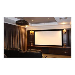 Home Theatre Solution