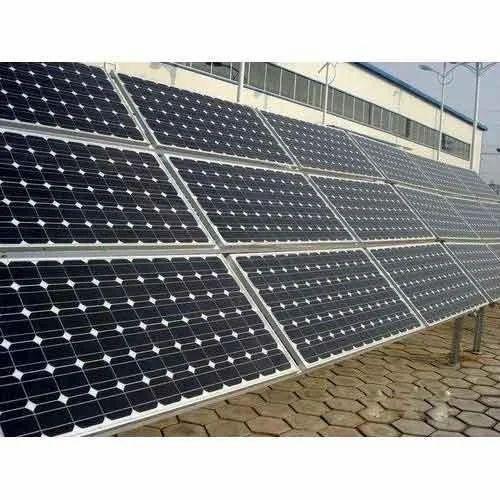 Monocrystalline Solar Panel, Monocrystalline Silicon Solar Panel, Solar  Mono Panel, Commercial Mono Crystalline Solar Panels, Mono Crystal Solar  Panel, Mono-Si Solar Panels - DG SOLAR COMPANY, Pune | ID: 20047598433