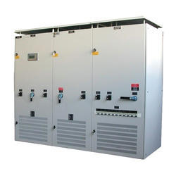 Three Phase Electric Control Panels