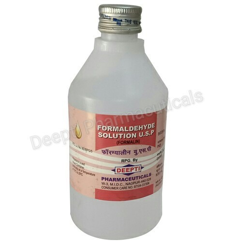 Chemical Compound - Isopropyl Alcohol I P  Manufacturer from Nagpur