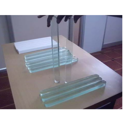 Temperature Resistant Glass