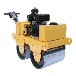CYL31 Walk Behind Double Drum Roller