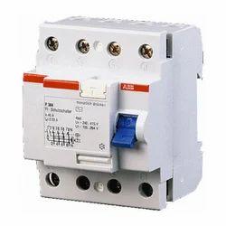 ABB 400 W Residual Current Circuit Breaker
