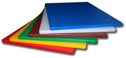 Polypropylene Boards