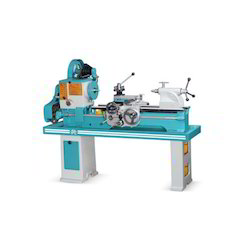 Light Duty Cone Pulley Lathe Machines