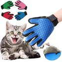 True Touch Deshedding Glove Brush For Dogs And Cat - Dog_cleaner_gloves