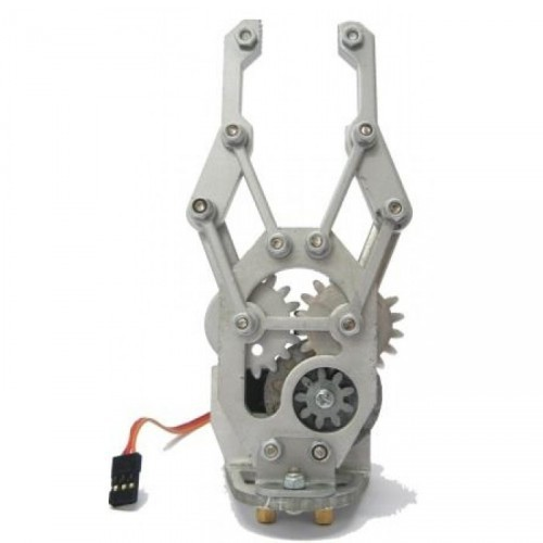 MKII Robotic Claw with Servo