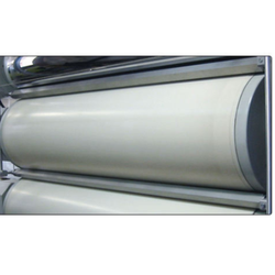 Processing Rollers for Textile Industry