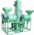 Pulse Mill Machine