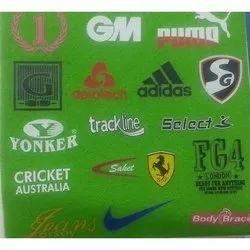 Printed Paper Sticker