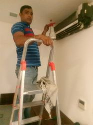 Corporate Air Conditioner Maintenance Services
