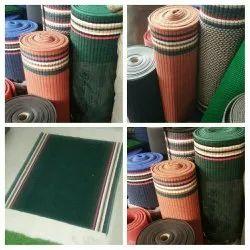 Plain Square Carpet Rolls, 3 ft width, For Floor, Size: Multiple
