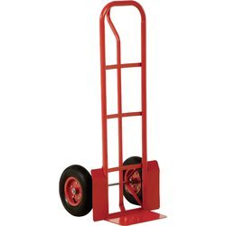 Steel Hand Trolley