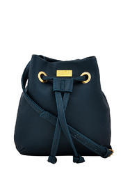 Yelloe Blue Sling Bag With A Small Size Sa6s9041k