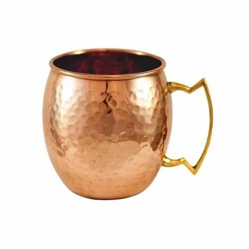 ad5aac86a3d Copper Mug