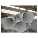 Stainless Steel Welded Pipe, Size: 3 Inch