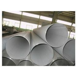 Stainless Steel Welded Pipe, Size: 2 and 1/2 Inch