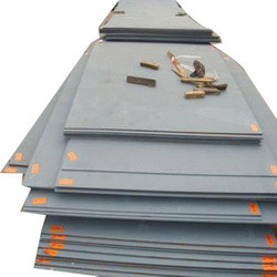 Alloy Steel Plate