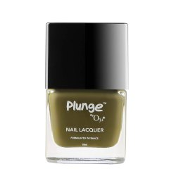 O3  Plunge Nail Paint Polish Lacquer Colour (Jungle)