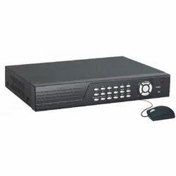 Black Digital Video Recorder