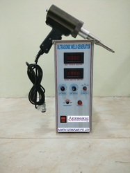 Ultrasonic Handgun Spot Welding Machine