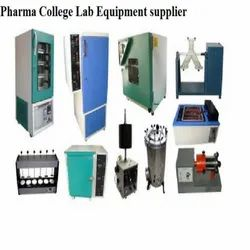 Pharmacy Lab Equipment