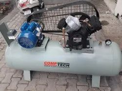 Two Stage Air Compressor 3 HP with 500 Pound